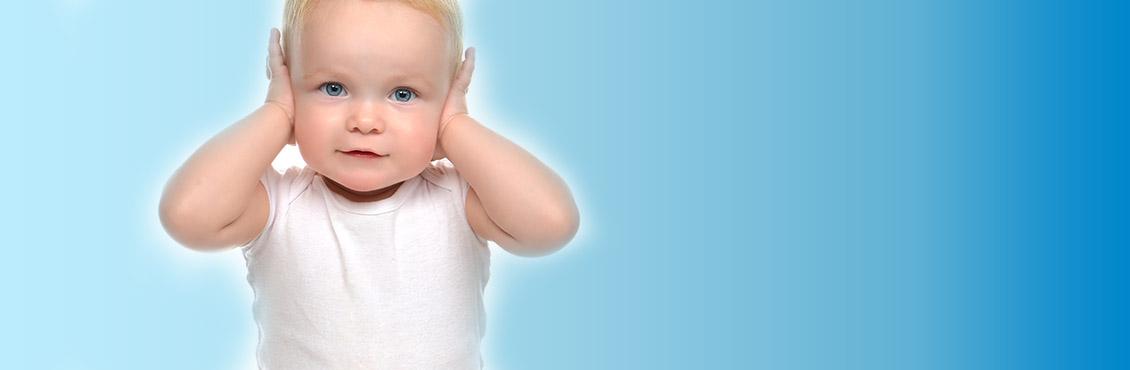 hygiene de l'oreille pediatrique indication